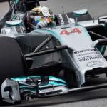 Hamilton es el campeón del mundo de F1 en 2014