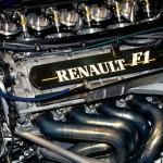 Renault se la juega con sus motores
