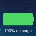 Ahorra batería en IOS al desactivar algunas funciones