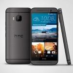 HTC nos deslumbra con el HTC one M9