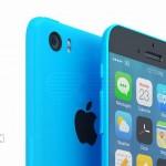 ¿Será el iPhone 6C una simple mejora del 5C?