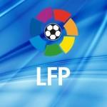 Jornada 35 de la Liga