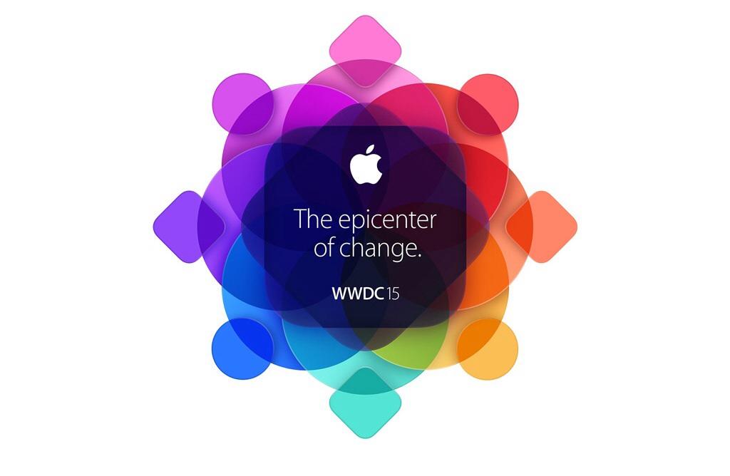Diseño para la Keynote de Apple