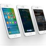 IOS 9 llegará al IPad 2 y al iPhone 4S