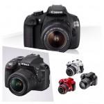 ¿Quieres entrar en el mundo de la fotografía? Una de estas te lo pondrá fácil.