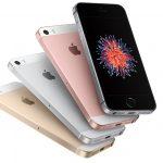 iPhone SE, el iPhone de 4′ de Apple