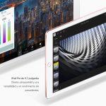 Llega el iPad Pro de 9,7′